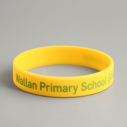 Wallan Primary School Wristbands