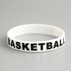 Basketball Custom Made Wristbands