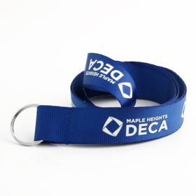 DECA High Quality Lanyards