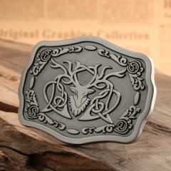 Elk Belt Buckles