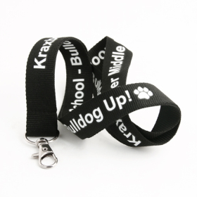 Kraxberger Middle School Cheap Lanyards