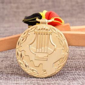 Musical Award Medals