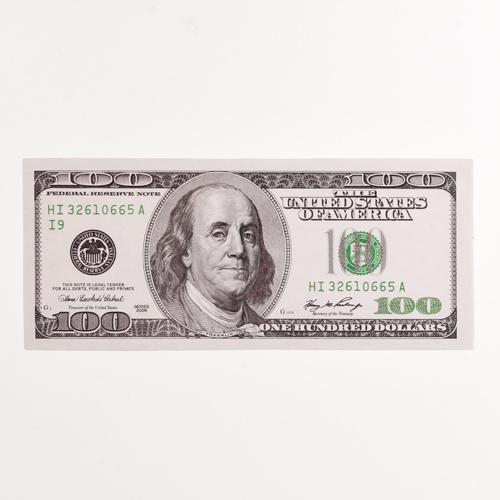 Dollar Custom Stickers