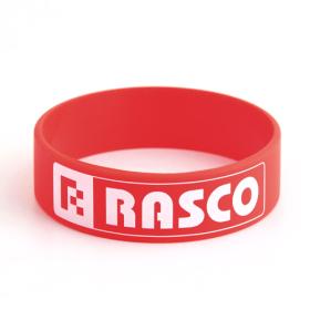 RASCO Printed Wristbands Cheap