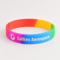 Collins Aerospace Awesome Wristbands