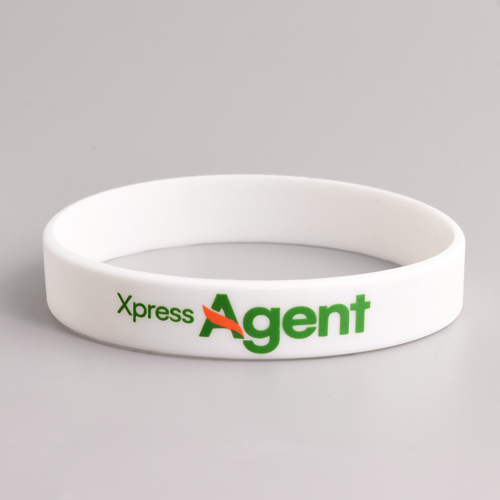 Xpress Agent Simply Wristbands