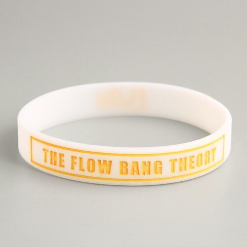 The Flow Bang Theory Wristbands