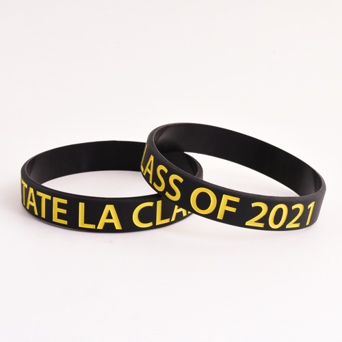 CAL STATE LA CLASS OF 2021 Wristbands