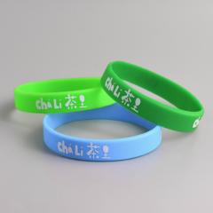 Cha Li Printed Wristbands Cheap