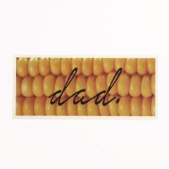 Maize Stickers No Minimum