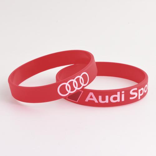 Audi Sport Simply Wristbands