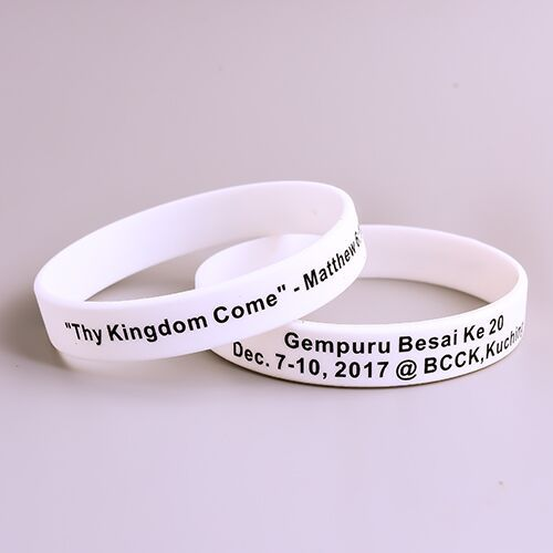 Simply Wristbands for Prayer
