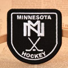 Hockey Order Custom Patches