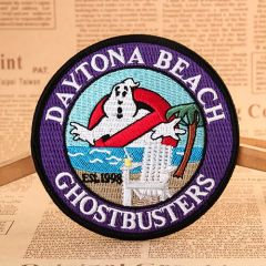 Popular Ghostbusters Custom Patches Online