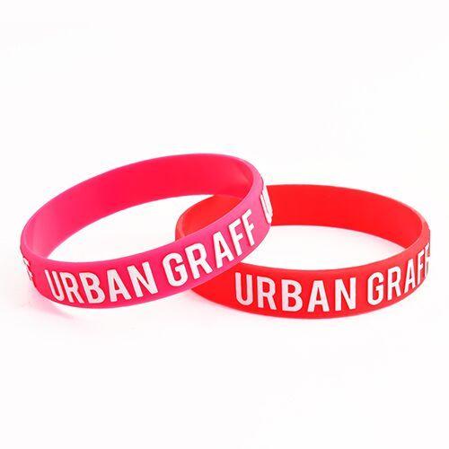 Urban Graff Awesome Wristbands II