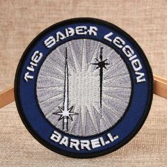 Barrell Patch Maker Online