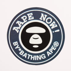 Bathing Ape Cheap Stickers