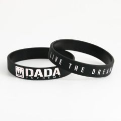 DADA Custom Made Wristbands