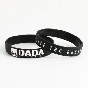 DADA Custom Made Wristbands