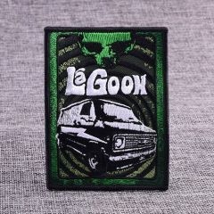 Lagoon Create Custom Patches