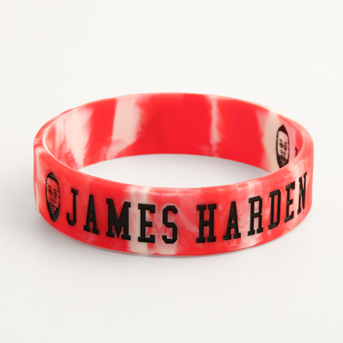 James Harden Awesome Wristbands