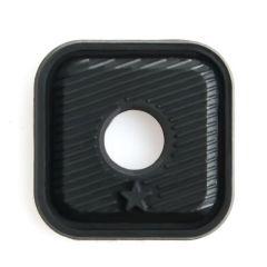 Black Hollow PVC Patches