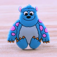 Sulley PVC Patches