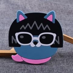Neo Custom PVC Coaster