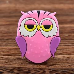 Owl Elder Custom PVC Magnet