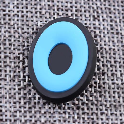 Custom Zero PVC Lapel Pins
