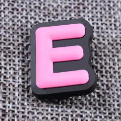 Custom 3D E PVC Lapel Pins