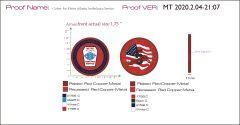 Coins- for Metro Atlanta Ambulance Service re
