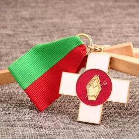 Cross Religious Medals