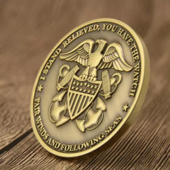 US Navy Commemorative Coins