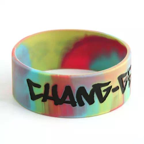 CHANE-GERO SONIC 2019 Wristbands