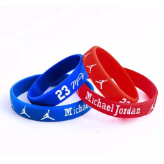 Michael Jordan Parent-child Wristbands