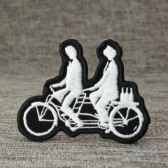 Biker Patches