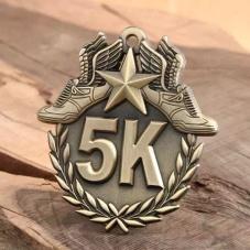 5K Running Medals