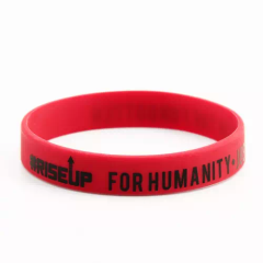 #Rise UP Wristbands