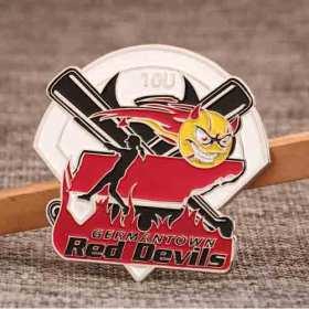 GRD Baseball Pins